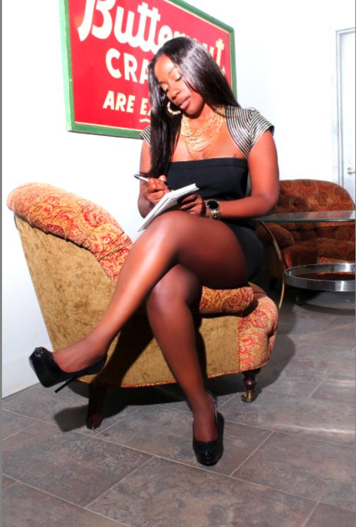 Right On Magazine – New Artist Spotlight: Tylibah