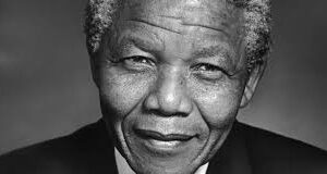 Rest In Peace Nelson Mandela!