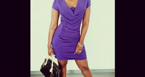 Blessed to see another sunday! Feeling Royal in purple.