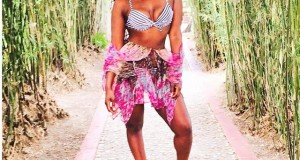 TYLIBAH Takes Jamaica: Ocho Rios, Negril and Montego Bay: Look Book