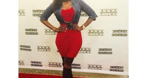 "TYLIBAH Attends New York City Premier of ""The Power of Knowing"""